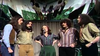 Clannad - DTigeas A Damhsa 1978