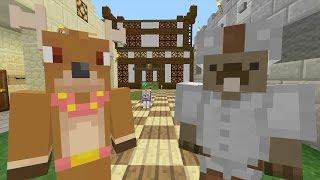 Minecraft Xbox - Dojo [508]