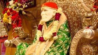Sai Baba Songs - Sai Bina Mera Koi Nahi | Shirdi Sai Bhajan | Jai Sai Ram