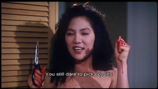 Horror Dick Dream for Cheating Man