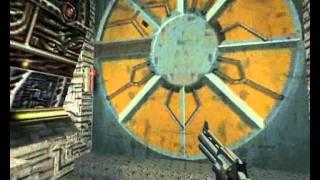 Half-life - Krypton (Part 2) - Walkthrough