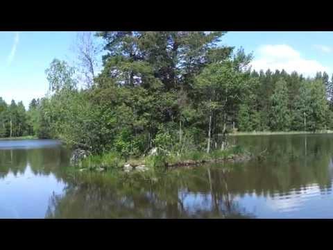 Hjälmare Kanal - Arboga - 2015-06-09