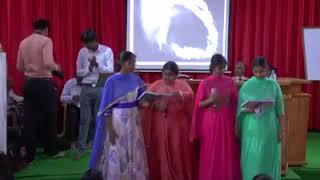 Samayam Samayam - Andhra Pradesh    Bible Believers Church Machhiwara