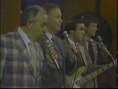 Cathedral Quartet - I'm Gonna Live Forever