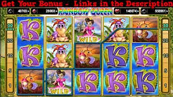 Rainbow Queen Slot Game Online - Best Online Slots 2018 - USA Slots Casinos Online