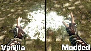 Skyrim Mods - Week #5: Dance Animation, Nude Mod CBBE, Deadly Spell Impacts, Link