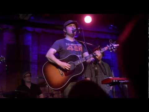 """Jason Reeves - """"You're My Best Friend"""" (LIVE in Evanston, IL)"""