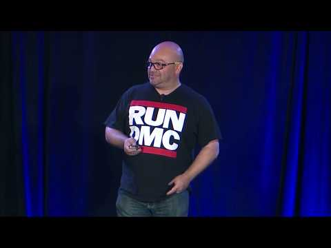 Truly Engaging Recruiter Content: The Importance of Humor & Heart I Ed Nathanson Talent Connect 2017