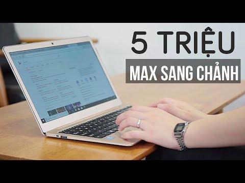 Đánh Giá Nhanh Masstel Notebook L133 Laptop Dưới 5 Triệu Rất đẹp