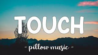 Touch - Little Mix (Lyrics) 🎵