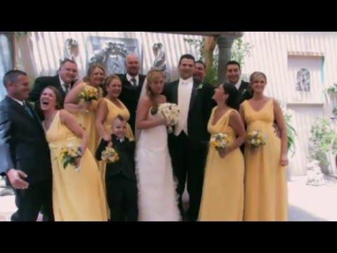 Drummond Wedding YouTube