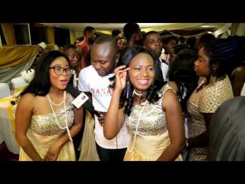 NANA NKRUMAH & EDNAH-AMERICA+GHANA ROYAL WEDDING