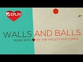 Walls and Balls - Android Gameplay (by ZPLAY games)