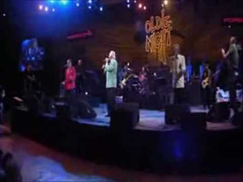 THE LION SLEEPS TONIGHT Live on PBS Doo Wop Special