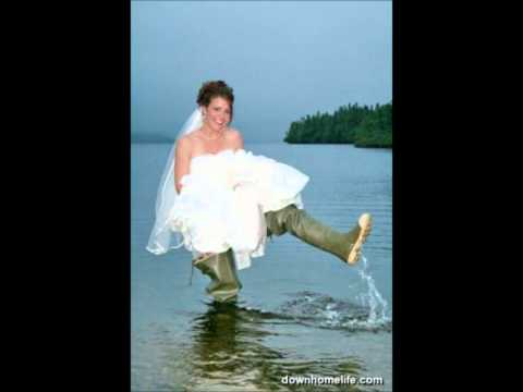 Rubber Boot Song - Traditional Newfie