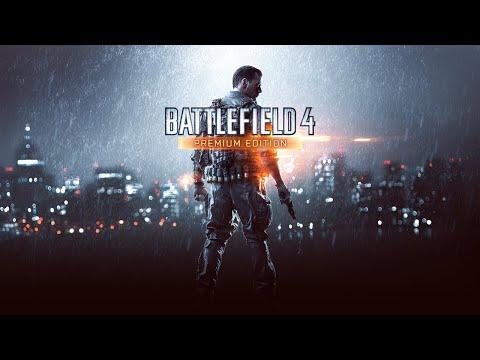 Battlefield 4  'Premium Edition'  #3 |