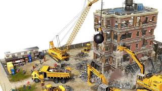 Demolition Houston TX   BBB   Expert Contractors