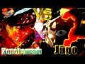 [Abridged Fight] Konohamaru vs Jūgo