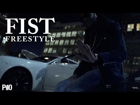 P110 - Fist - Freestyle [Music Video]