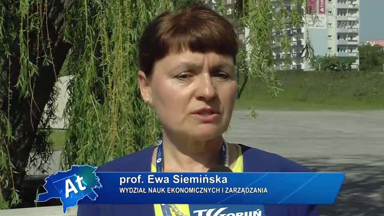PFRN - TV Toruń -  Inwestycje i nieruchomości w gospodarce świata i Polski