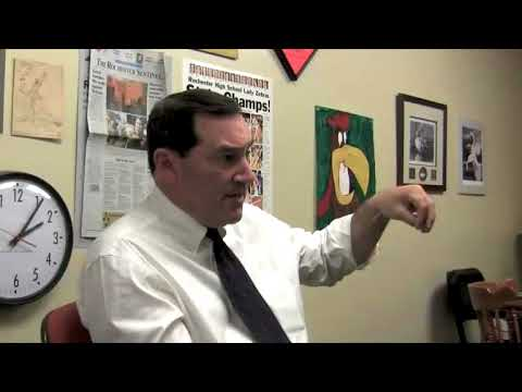 Interview with Rep. Joe Donnelly - Part 2 [03-09-10]
