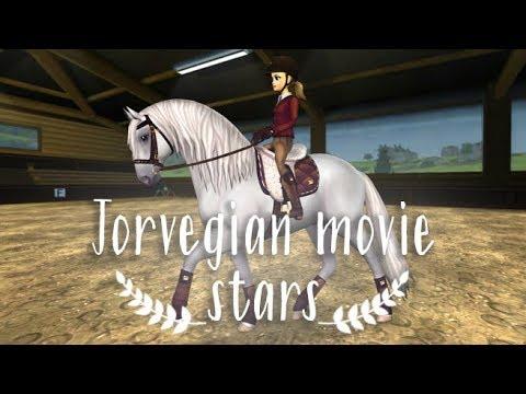 StarStable | NEWS | - Jorvegian movie stars