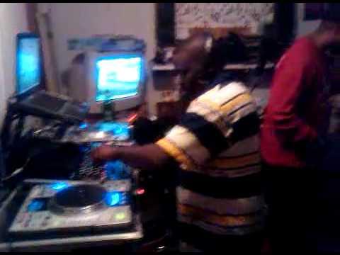 Black Reign Sound Dj Feenix