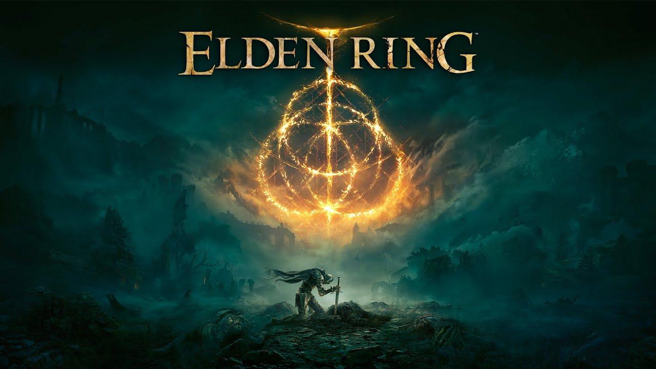 ELDEN RING - Official Gameplay Reveal - YouTube