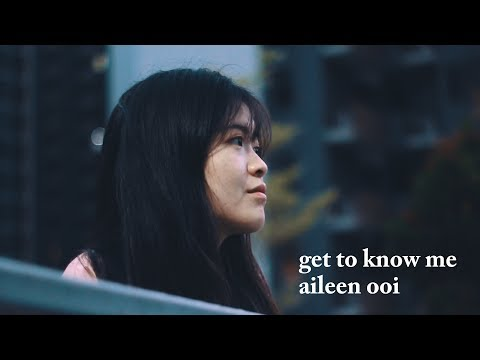 Why did I study Product & Industrial Design in Singapore? | Aileen Ooi