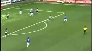 Doria The New Juventus Deffender