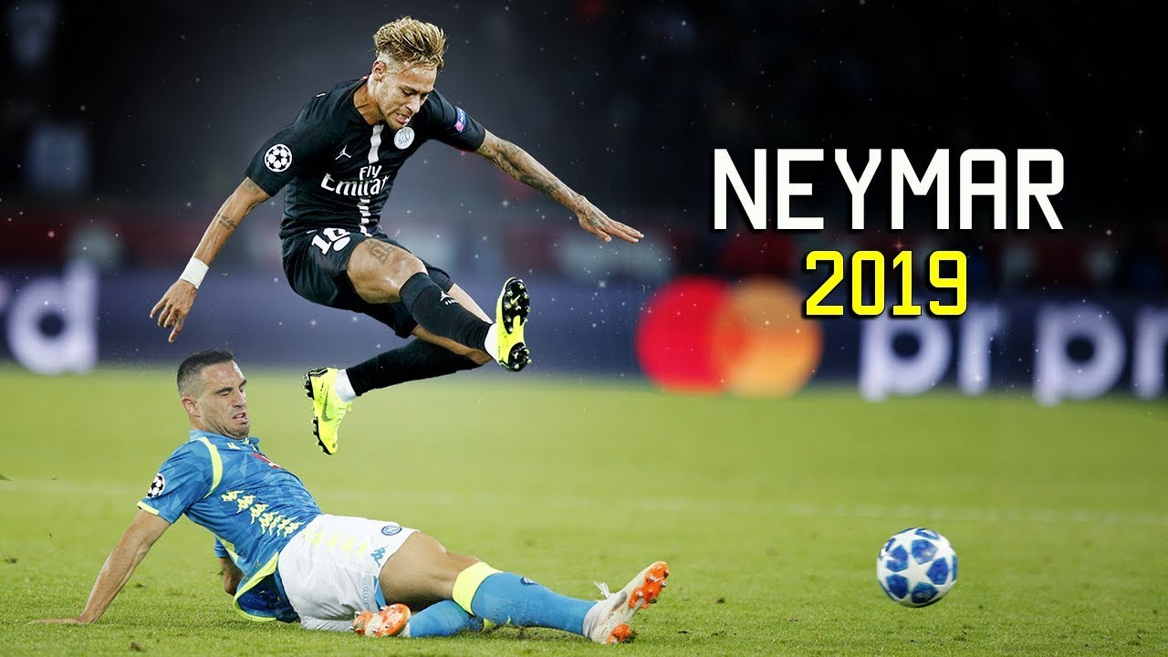 Download Neymar Jr 2018/2019 ● The Magic   Skills Show