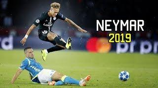 Neymar Jr 2018/2019 ● The Magic | Skills Show