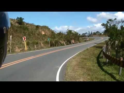 Riding to Sampaloc Tanay, Rizal