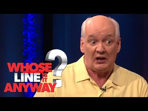 Let's Make A Date - Whose Line Is It Anyway?