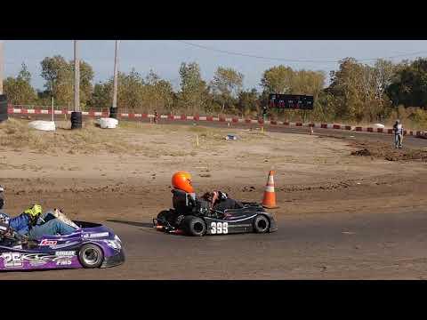 10.26.19 - KC Raceway - Predator - Heat Race #2