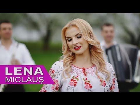 Lena Miclaus - Vreau iubire nu multi bani - Colaj Etno 2018
