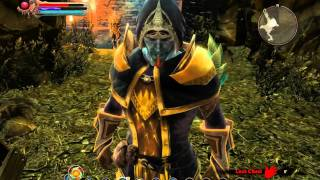 Kingdoms of Amalur: Reckoning Gameplay PL PC [PEŁNA WERSJA]