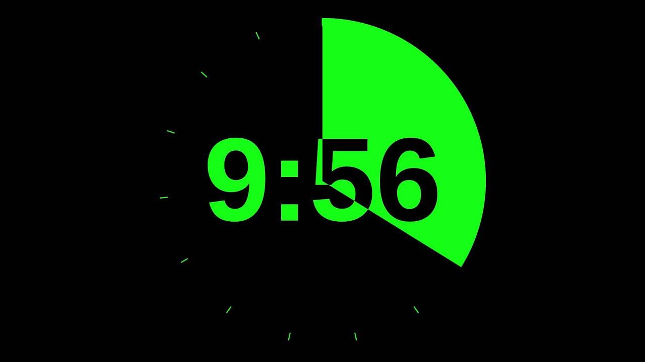 10 minute countdown gif