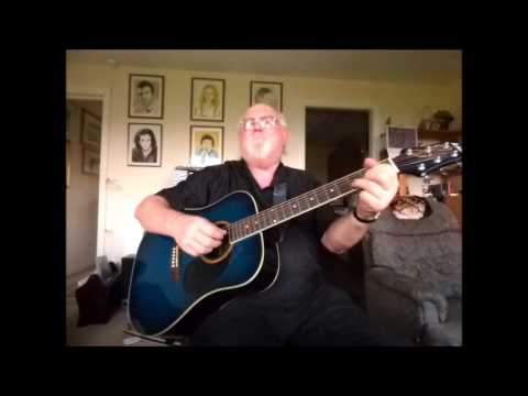 Guitar: Darling Little Joe (Including lyrics and chords) - YouTube