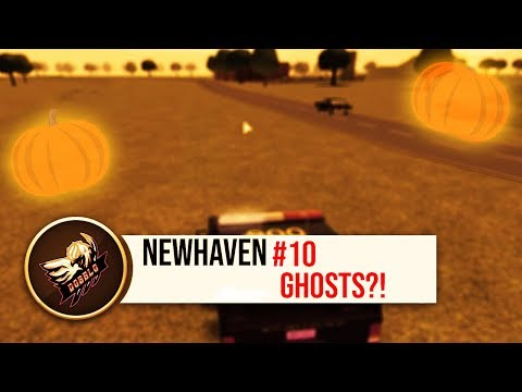 [10] MSP PATROL GHOSTS?!| New Haven County ROBLOX