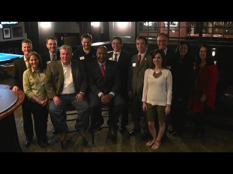Fulton County Sheriff Panel Discussion - Republican Primary 04/12/16