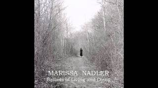 Watch Marissa Nadler Undertaker video