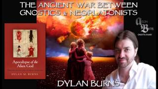 The Ancient War Between Gnostics and Neoplatonists