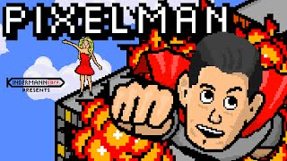 PIXELMAN for Android (Trailer)