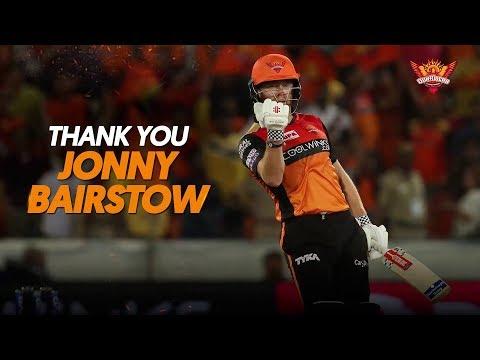 Thank you, Jonny Bairstow!