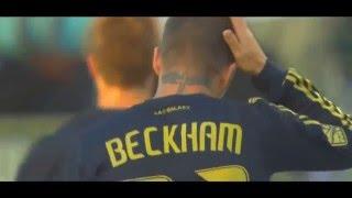 David Beckham-Лучшие финты,голы