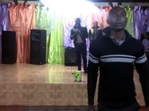 Joseph live on stage ( mupashi wamushilo)