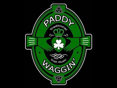 Paddy Waggin - Broken Teeth