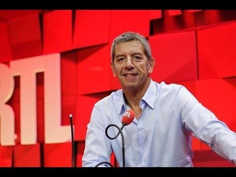 """Michel Cymes : """"Les antioxydants, un bouclier contre le vieillissement des cellules"""" - RTL - RTL"""
