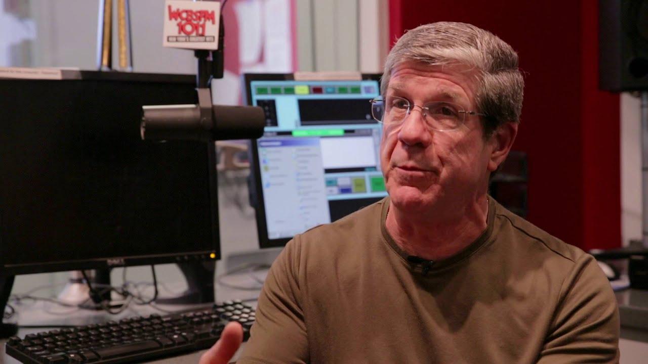 Broadway Bill Lee explains...Radio Wars
